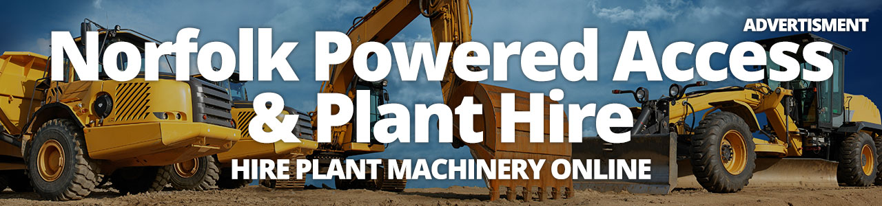 Norfolk Powered Access & Plant Hire